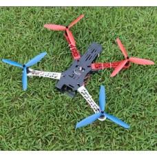 REPTILE 500 Alien Multi-Quad-copter ARF Set w/Motor ESC MWC SE Flight Controller