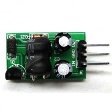 DC-DC Stepup Module Voltage Boost Converter 1.5V to 9V 5PCS
