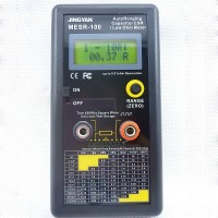 MESR-100 AutoRanging In Circuit ESR Capacitor /Low Ohm Meter Up to 0.01 to 100R