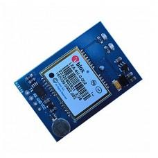 U-BLOX GPS LEA-6H ROM-based GPS Receiver Module for APM2.5 Flight Controller