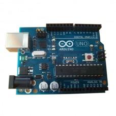 Arduino UNO R3 Mega 328 ATMEGA328P + ATMega16U2 Free USB Cable