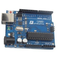 ATMega16U2 DIY Improved Version UNO R3 Development Board Kit for Arduino