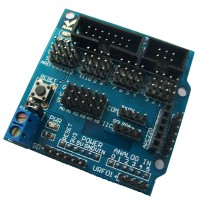 Arduino Sensor Shield V5.0 Sensor Expansion Board UNO / MEGA