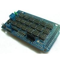 Mega Sensor Shield V2.0 For Arduino MEGA 2560 R3 1280 ATmega8U2 ATMEL AVR
