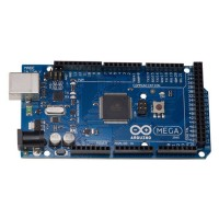 ATmega2560-16AU Board with USB Cable for ARDUINO's IDE MEGA 2560 R3