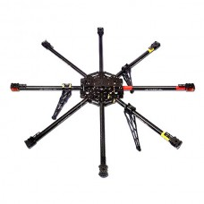 Tarot IRON MAN 1000mm FPV Octa-Rotor Copter Carbon Fiber Octacopter TL100B01(Substitute of DJI S800)