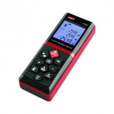 UT391 Laser Distance Meter Tester Range Finder Measure 0.1m-60meter/4in-197ft