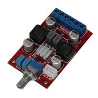 Mini Digital Amplifier Board TPA3123 20W+20W DC24V 4ohm