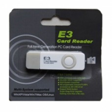 E3 CARD READER for PS3
