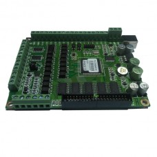 150KHZ 50M Mach3 USB CNC 3 Axis Breakout Board Carving Machine Control System Card Engraving Machine Control Card
