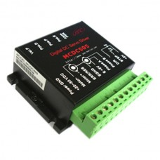 Large Format Printer Digital Servo Motor Driver MCDC505 DC Motor Driver(with DSP)