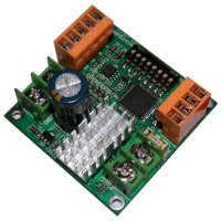 Professional Governor 12/24V 180W High-power DC Motor Driver/Speed Controller (PID Control)