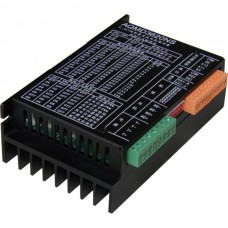 12/24/36V 20A Professional CNC Milling Mahine High-power DC Motor Driver Reversing Current Controlled