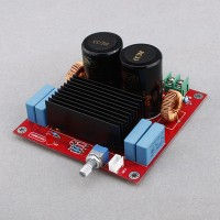 170W*2 TDA8950 TH Class D Stereo Audio Digital Power Amplifier Board