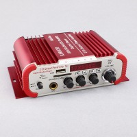 Kinter MA-D20 USB SD CD FM MP3 MIC Digital Player Karaoke Professional Home Power Amplifier