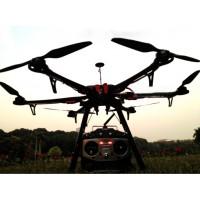T800 Carbon Fiber FPV HexaCopter ARF Multicopter Aircraft+DJI Naza GPS/Motor ESC w/Landing Skid