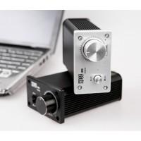 MUSE M50 2x50w Tripath Class EX TPA3123 T-Amp Stereo Hifi Amplifier-Silver Panel