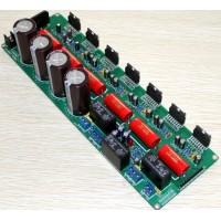 TDA7294 5.1 Channel Amp High Capacity 10000Uf*4 50V BTL Amplifier Board 50-150HZ