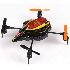 Walkera QR Infra X with DEVO 4 Transmitter Quadcopter RTF 2.4GHz
