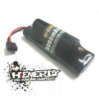 H-ENERGY 5000mAh 9.6V NI-MH Battery