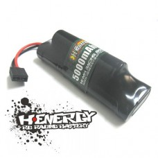 H-ENERGY 5000mAh 9.6V NI-MH Battery