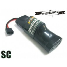 H-ENERGY 4500mAh 8.4V NI-MH Battery