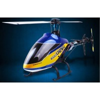 Walkera V450D03 BNF without Transmitter 6CH 3D 6-axis-Gyro Flybarless Helicopter