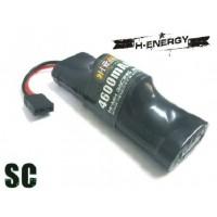 H-ENERGY 4600mAh 8.4V NI-MH Battery