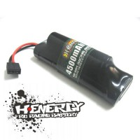H-ENERGY 4500mAh 9.6V Ni-MH Battery