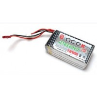 ACE 7.4V 2600mah 15C LiPo Battery Pack for RC Airplane Helicopter Multirotor