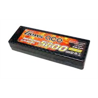 ACE 7.4V 5800mah 45C LiPo Battery Pack for RC Airplane Helicopter Multirotor