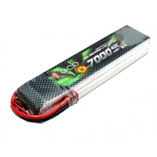 ACE 11.1v 7000mAh 40C LiPo Battery Pack for Multi-rotor Airplane