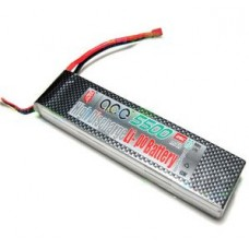 ACE 11.1V 5500mAh 25C LiPo Battery Pack for Multi-rotor Airplane