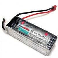 ACE 14.8v 2200mAh 25C LiPo High Discharge Battery Pack