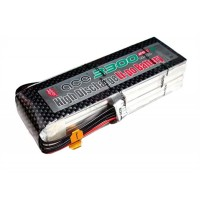 High Discharge ACE 14.8V 3300mAh 25C LiPo Battery Pack