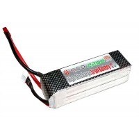 High Discharge ACE 14.8V 2200mAh 30C LiPo Battery Pack
