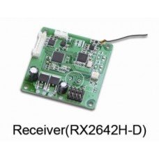 Receiver (RX2642H-D) for Walkera MX400S UFO-MX400S-Z-06
