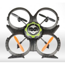 UDI U816A 4CH 6-axis UFO RC Quadcopter 2.4Ghz Multi-rotor Copter