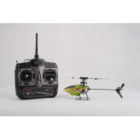 HISKY FBL100 3D Flybarless helicopter X-6HL (mcpx pro)
