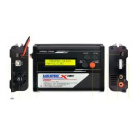 Maxpro X612s Charger 300W/12A charger balancer Helicopter Electric RC Heli Multicopter