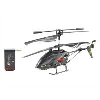WLtoys S988 3.5CH iPhone/Android control RC Toy helicopter with Gyro