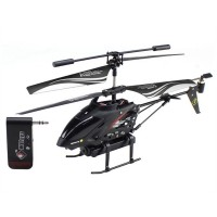WLtoys S215 3.5CH iPhone/Android control SPY Camera i-Helicopter RC Toy with Gyro