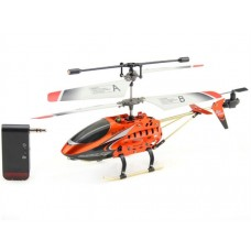JXD I339 3CH iPhone/Android control RC toy helicopter with Gyro
