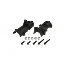 Tail Gear Case Set for GAUI X4 204546