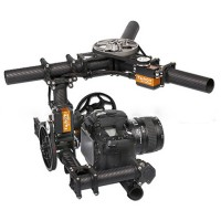 Tarot Multicopter APS-C 3-Axis Camera Gimbal Mount TL100ABB Tilt/Roll/Zoom Photography Camera PTZ