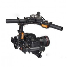Tarot Multicopter 5D2 Full Sized 3-Axis Camera Mount Tarot TL100AAA Camera Gimbal Mount Tilt/Roll/Zoom Photography Camera PTZ