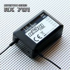 Walkera Devo RX701 7CH Receiver (Compatiable with all Devo Transmitter)