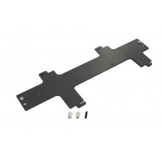 X7 CF Frame Middle divider (2mm) for GAUI X7 217017