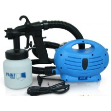 Professional Electric Paint Zoom Paint Sprayer 3 Spray Settings As Seen on TV 220V DIY Spray System