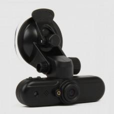 5.0MP Wide Angle Car DVR Camcorder w/ GPS Logger / G-Sensor / HDMI / AV / TF (Screen-Free)